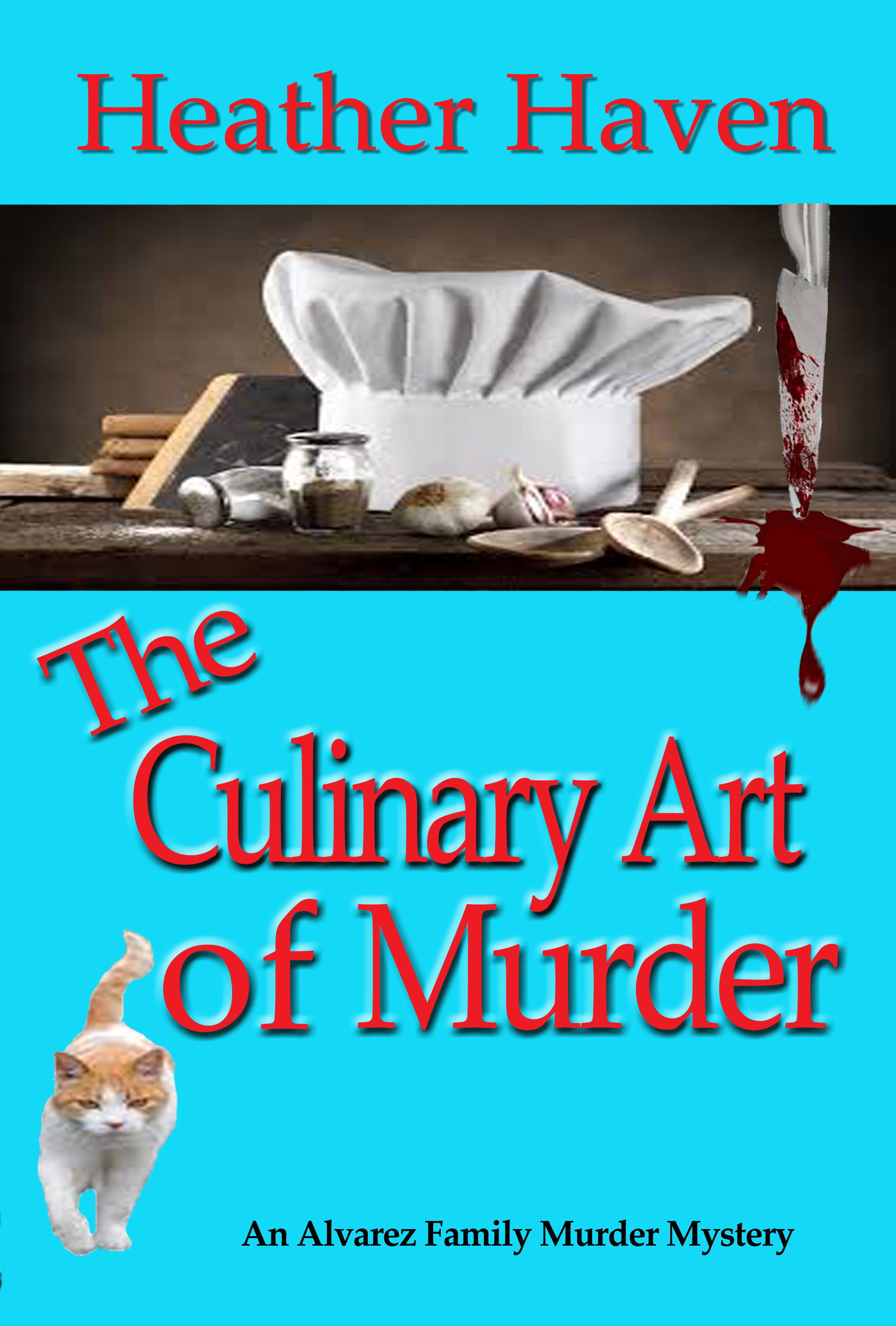 The Culirnary Art of Murder